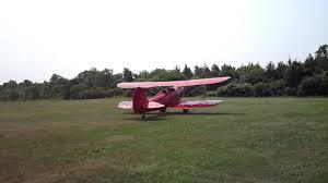 bi plane ride cape cod youtube