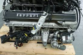 v12 engine for sale ebay find enzo v12 one of 399 76 000 plus freight