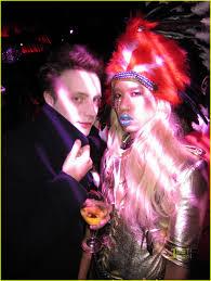 heidi klum halloween parties heidi klum halloween party with ke ha photo 2491937 brooklyn