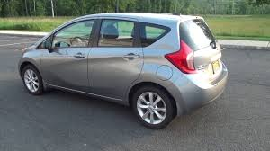 nissan versa is it a good car 2015 nissan versa note sl review u0026 test drive youtube