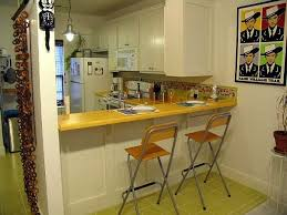 kitchen bar counter ideas small kitchen with bar design ideas fattony