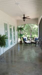 Outdoor Patio Ceiling Ideas by Best 25 Porch Flooring Ideas On Pinterest Outdoor Patio