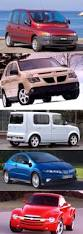 honda cube top 5 worst looking cars of the 21st century 1 fiat multipla 2