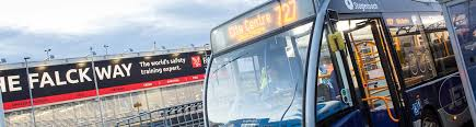 How To Bus Tables Aberdeen Airport Buses And Coaches