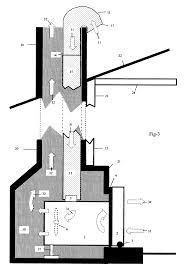 patent us20060162362 in fireplace room air conditioner google
