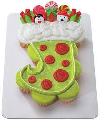 Best Pull Apart CupCake Cakes Images On Pinterest Pull Apart - Pull apart cupcake designs