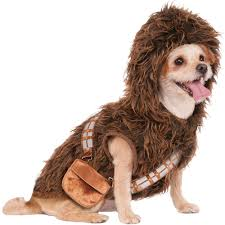 spirit halloween chewbacca dog costumes dog halloween costumes entirely pets