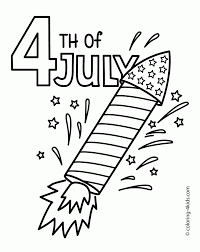 download coloring pages 4th of july coloring pages 4th of july