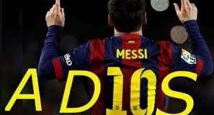 Memes De Messi - messi ad10sâ y mã s memes de la caã da del barã a y su eliminaciã n
