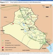 Kurdistan Map Islamic State In Maps