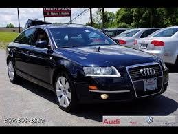 2008 audi a6 4 2 review 2006 audi a6 4 2 quattro sedan