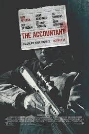 the accountant at an amc theatre near you