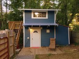 tiny house asheville agencia tiny home