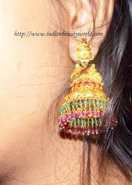 malabar earrings gold earrings from malabar gold loving them paperblog