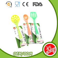 Kitchen Cooking Utensils Names by Food Grade High Quality Colorful The Names Of Kitchen Utensils