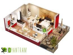 create home floor plans design ideas 51 3d floor plan design designer
