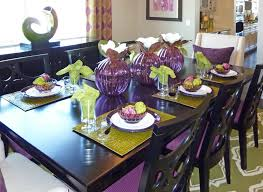 Formal Dining Room Paint Ideas by 100 Purple Dining Room Ideas Images Of Purple Rooms Cozy