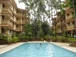 goa casitas serviced apartment and villa for rent in goa
