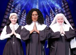 Halloween 2 Cast Members by Sister Act Des Moines Playhousedes Moines Playhouse