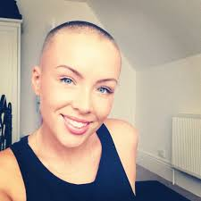 bald women haircuts image result for ultra short buzz hairstyles for women hair cut