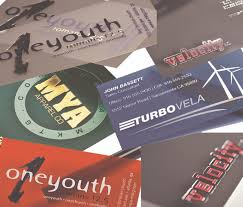 Plastic Business Card Printing Best Quality Plastic Transparent Business Cards Three Sons Printing