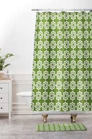 khristian a howell shower curtains deny designs