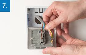 how to upgrade a light switch