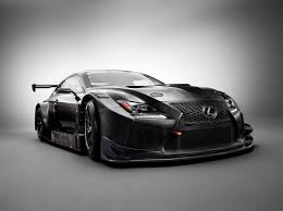 lexus performance company lexus rc f gt3 reporting for racing duty in japan and in usa