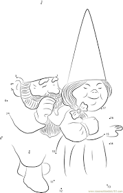 52 best gnome images on pinterest gnomes math numbers and coloring