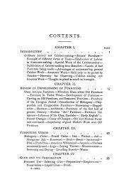 Woodworking Magazine Hardbound Edition Volume 1 denning u0027s 1891 u0027the art and craft of cabinet making u0027 popular