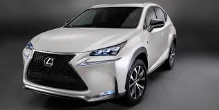 lexus nx 300h f sport 2015 update1 2015 lexus nx300h and nx200t f sport revealed expected