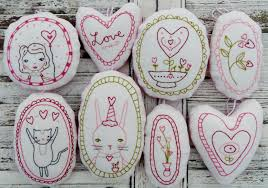 sweetest 8 embroidery designs ornaments bowl fillers
