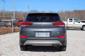 hyundai tucson 2006 tire size 2017 hyundai tucson limited awd suv for sale in michigan city in