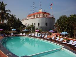 best price on the byke old anchor beach resort in goa reviews