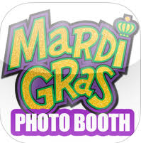 mardi gras photo booth some tuesday with these 3 mardi gras apps