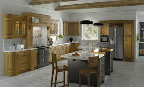 oak kitchen island units oak kitchen redesign kitchens bedrooms 02886748051
