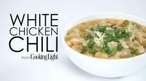 white chicken chili recipe myrecipes