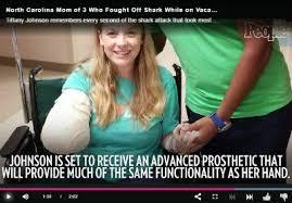 North Carolina Meme - north carolina mom of 3 who fought off shark while on vacation