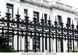 Decorative Iron Railing Panels Antique Cast Iron Fence Parts Cast Iron Fence Panels Brisbane