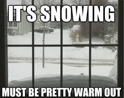 Snow Memes - 30 funniest snow memes ever 023