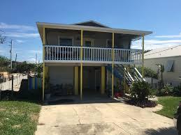beach house in vilano beach st augustine florida fantastic ocean