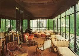 Scottish Homes And Interiors Designer Spotlight Tbt Elsie De Wolfe