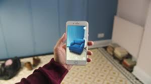 Ikea Home Planner Hr Ikea Place The Retailer U0027s First Arkit App Creates Lifelike