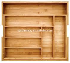 cabinet kitchen drawer organizer wood kitchen drawer organizers