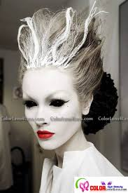full black sclera pair 006 74 99 colored contacts