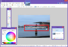 create watermark on your images quickly easily and free
