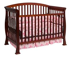 Davinci Emily Mini Convertible Crib by Cherry Crib Images Creative Ideas Of Baby Cribs