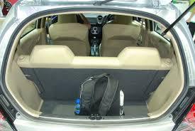 Honda Brio Smt Interior Honda Brio Does It Really Love You Back Hardik Naik