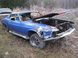 302 mustangs for sale 1970 302 mustang project rustingmusclecars com