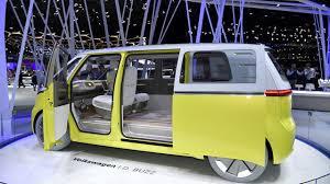 volkswagen van hippie far out vw plans an electric hippie bus worldwide hippies